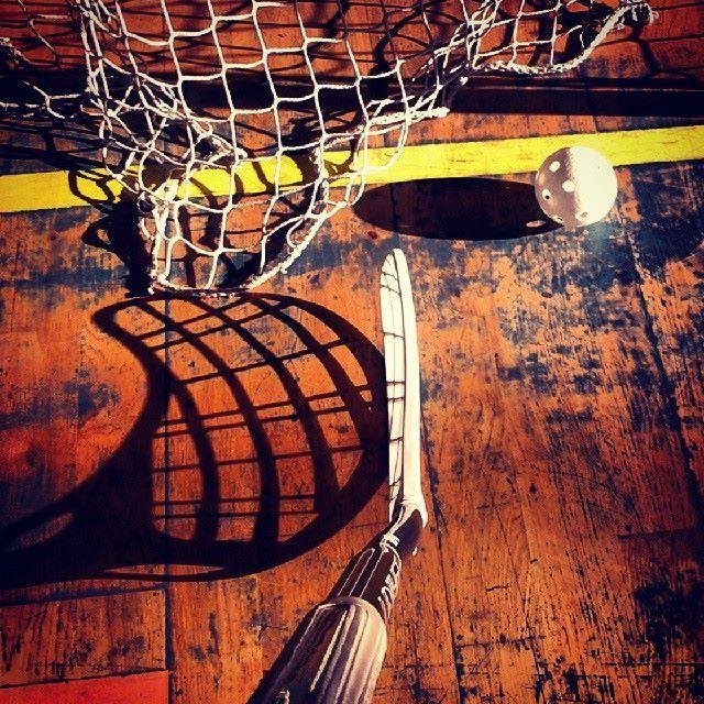 Floorball <3