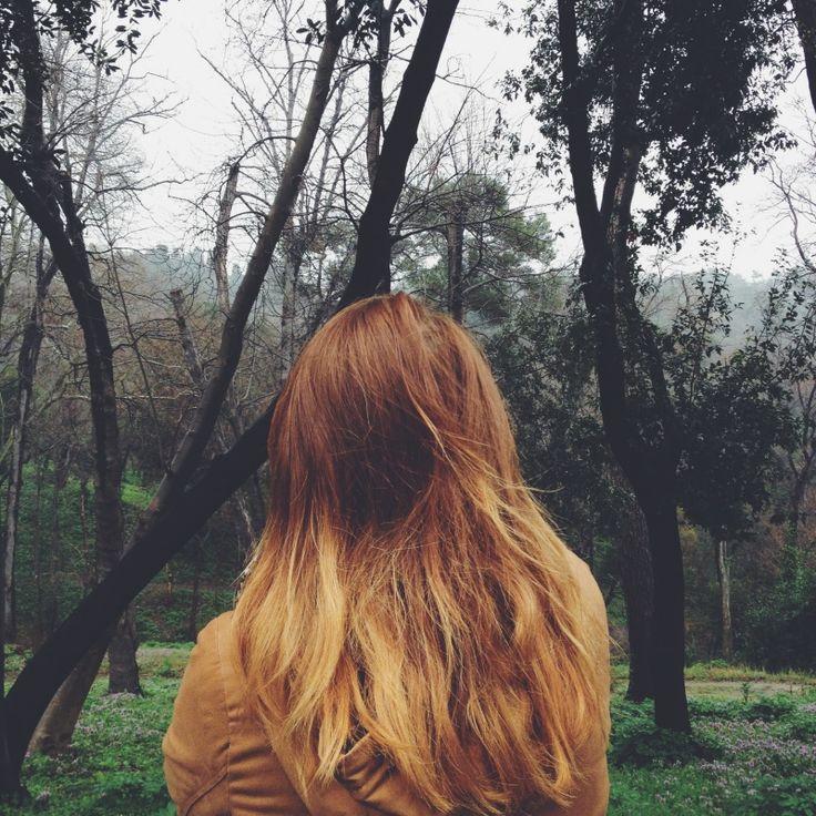 Where is my mind? | nazliuygur | VSCO Grid