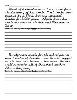 Printables Typing Practice Worksheets 1000 images about cursive and typing on pinterest games these are practice worksheets i used as morning work for my fourth grade glass there 56 paragraphs included students use 1 s