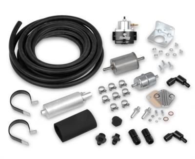Holley Performance Holley Performance EFI Fuel Pump Kit - 526-4 526-4 Fuel Pump… #JeepAccessories #JeepParts #Wrangler #Cherokee #Liberty