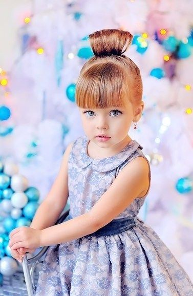 Russian child model Anna Pavaga....kn la sorpresa m hai davvero spiazzato                                                                                                                                                                                 More