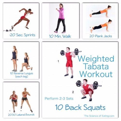 Full Body Kettlebell Workout For Beginners: 310 Best Fitness Images On Pinterest