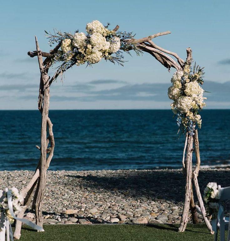 Driftwood Wedding Arch Arbor Wedding Chuppah Beach Etsy Driftwood Wedding Driftwood Wedding Arches Gazebo Wedding