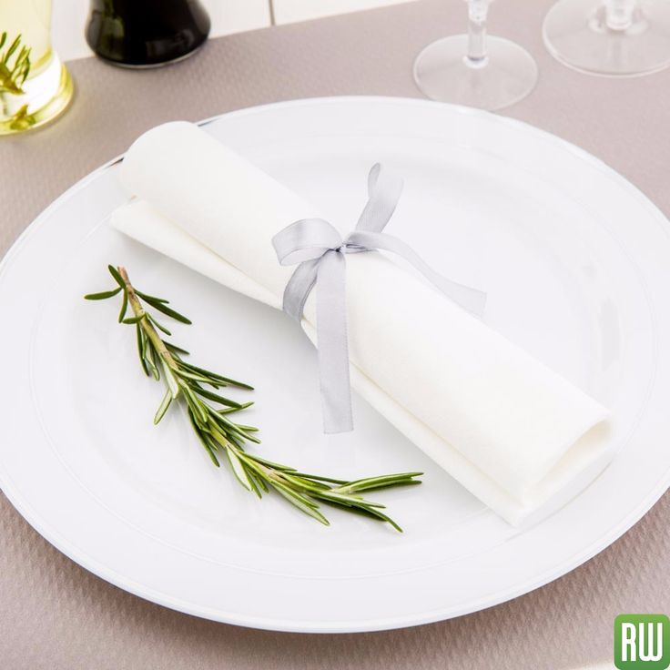 Choose Restaurantware's utensils and supplies for every occasion! #cutlery #sets #silver #formal