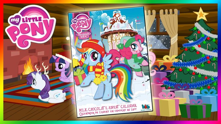 Unboxing: My Little Pony Advent Calendar. Wow... I was playing with my Doge in the woods while I encountered this wild My Little Pony christmas calendar. #mylittlepony #MLP #brony #clop #rainbowdash #applejack #pinkiepie #clopclop #hasbro #toys #friendshipismagic #rule34 #twilightsparkle #rarity #advent #adventcalendar #calendar #christmas #christmascalendar #chocolate #chocolatecalendar #santaclaus #unboxing #unbox #justunboxingthings #mairou