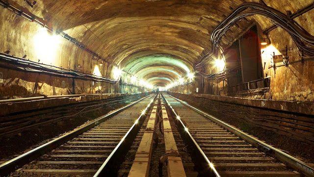 Транспортный блог Saroavto: Москва: В Новой Москве построят 29 станций метро к...
