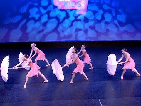 #ZieglerMaddie  -Made in the Shade [dance moms] very pretty dance