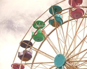 valentine park circus