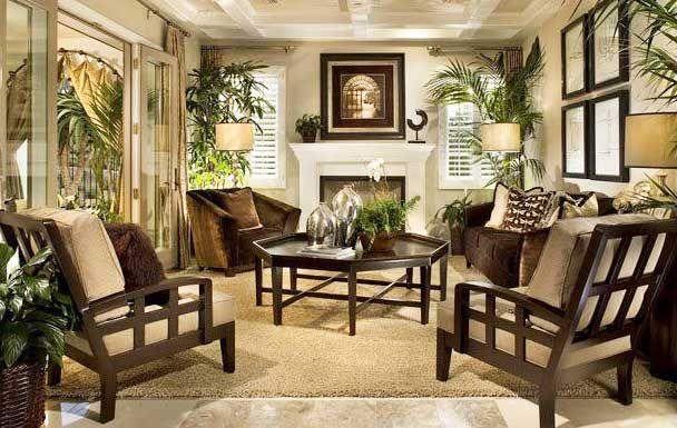 мебель в британском колониальном стиле #стиль #интерьер #экзотика #британский #колониальный #дизайн #дома