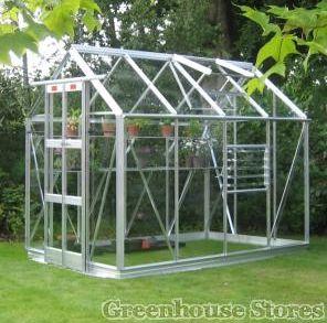 Elite Greenhouses - Greenhouse Stores