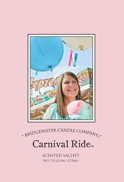 Bridgewater Candle Geurzakje Carnival Ride