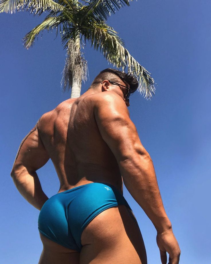 Men butt big enhancer booty padded sexy hip lifte fitness boxer shaper shortsboxers