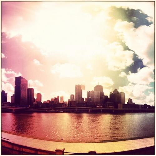 #Brisbane #brisbanecbd