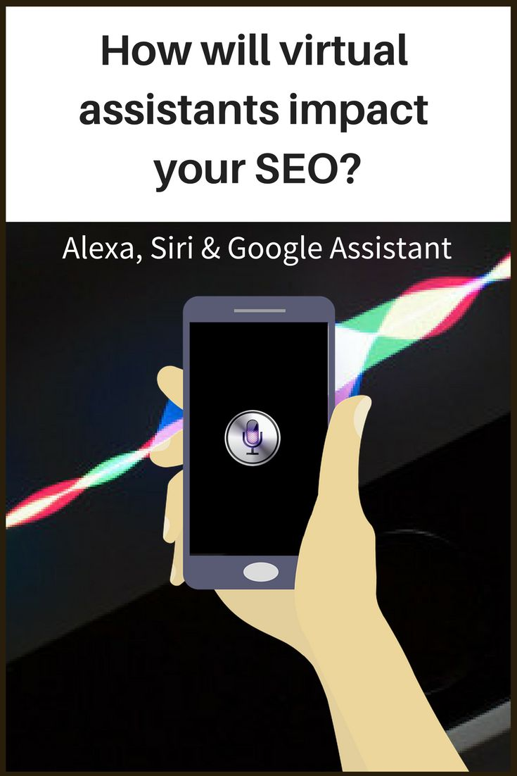 What does Screenless Seo mean? Well, voice-activated assistants like Siri, Alexa, and Google Home are working directly with search engines to help consumers with their online questions and needs