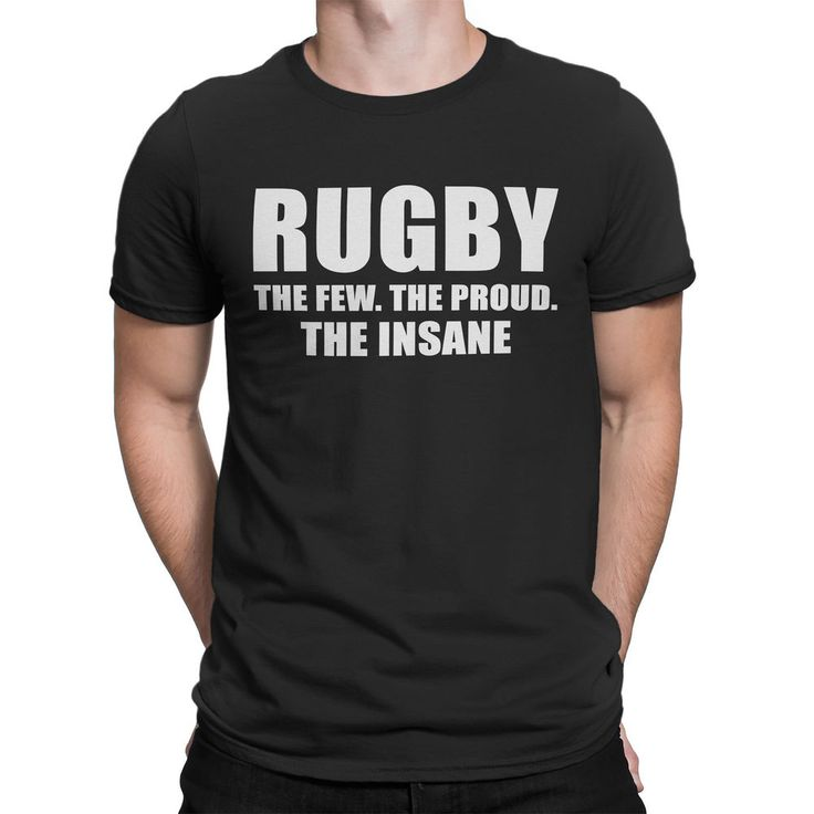 The Few The Proud The Insane Rugby Tshirt Mens Boys Funny Gym Train T Shirt TR50 http://www.uksportsoutdoors.com/product/passion-eye-quick-dry-mens-sports-shorts-elastic-waist-running-shorts-with-pocket-solid-jogging-shorts-plus-size-multicolor/