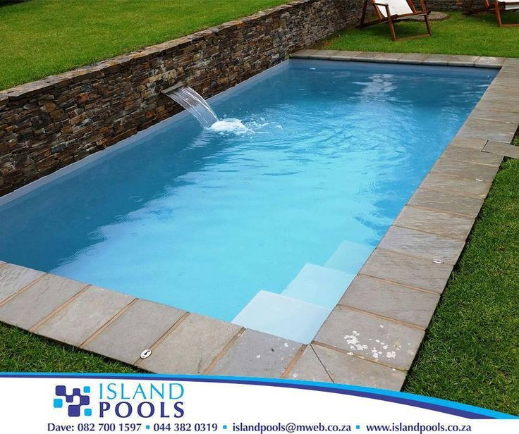 With years of experience, we can offer you the pool of your dreams to enhance your lifestyle and property. Call us on 044 382 0319 for more info. #IslandPools #SwimmingPool