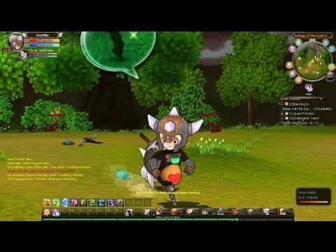 Knight Age - gameplay  http://www.youtube.com/watch?v=JPb5v7kTdcg