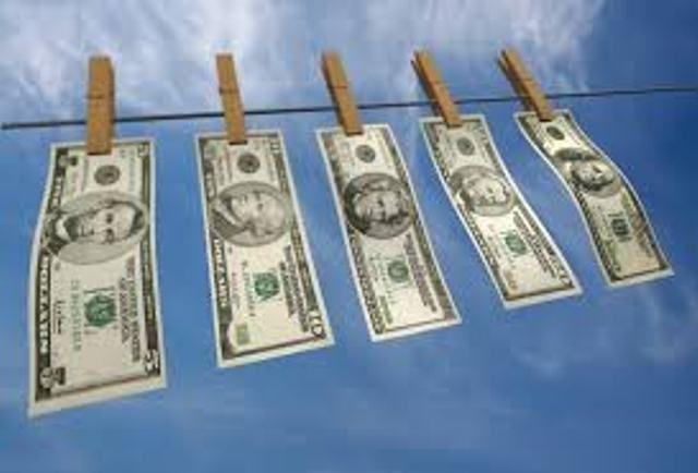 Το ξέπλυμα χρήματος θα μπορούσε να εξοικονομήσει δισεκατομμύρια δολάρια!