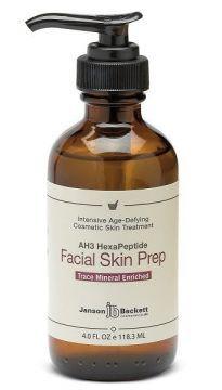 Janson Beckett Facial Skin Prep Hazırlayıcı Alt Baz http://www.narecza.com/Janson-Beckett,LA_1901-3.html#labels=1901-3