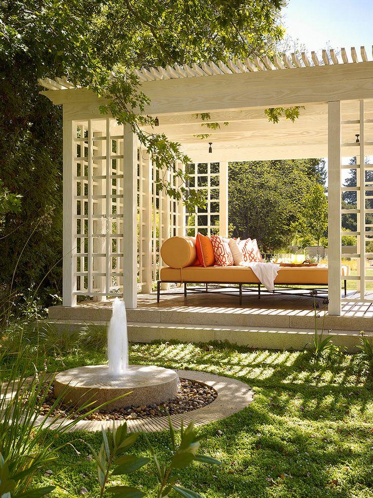 Outdoor Design August 2014 51 339 best