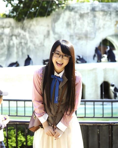 AKB48 Original Team A Current Team K ノースリーブズ 峯岸みなみ (Minegishi Minami)