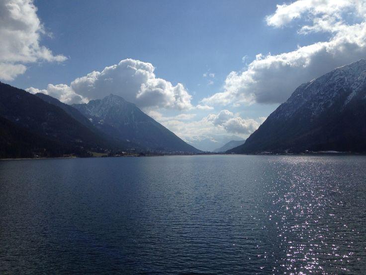 Pertisau, Tirol, Österreich. ❤️