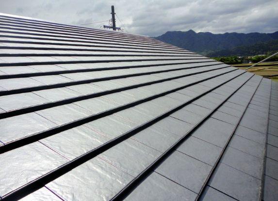 屋根材ってどうやって選ぶの 種類と特徴まとめ 和瓦 平板瓦 カラー