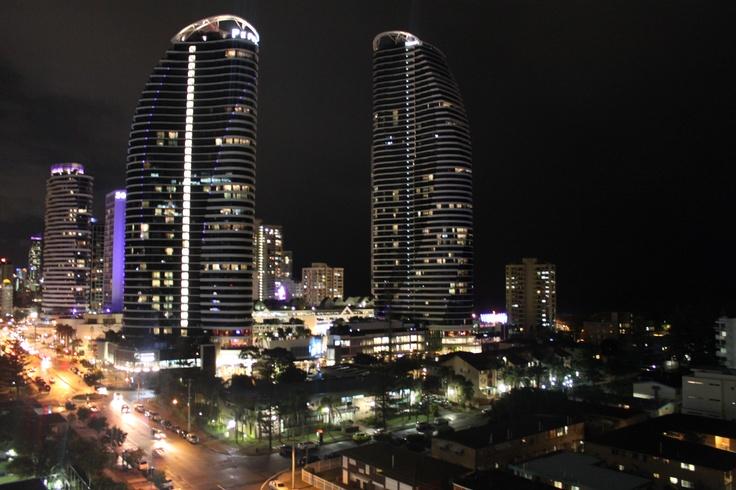 Gold Coast, Queensland.Ln.