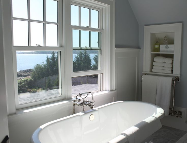 tile in bathrooms bathtub amp windows ensuite the o jays 14697