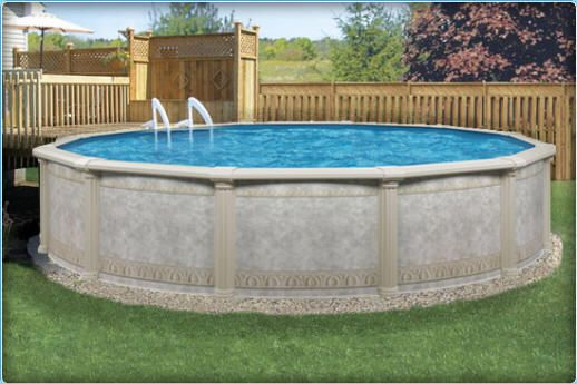 1000 Images About Above Ground Pools On Pinterest