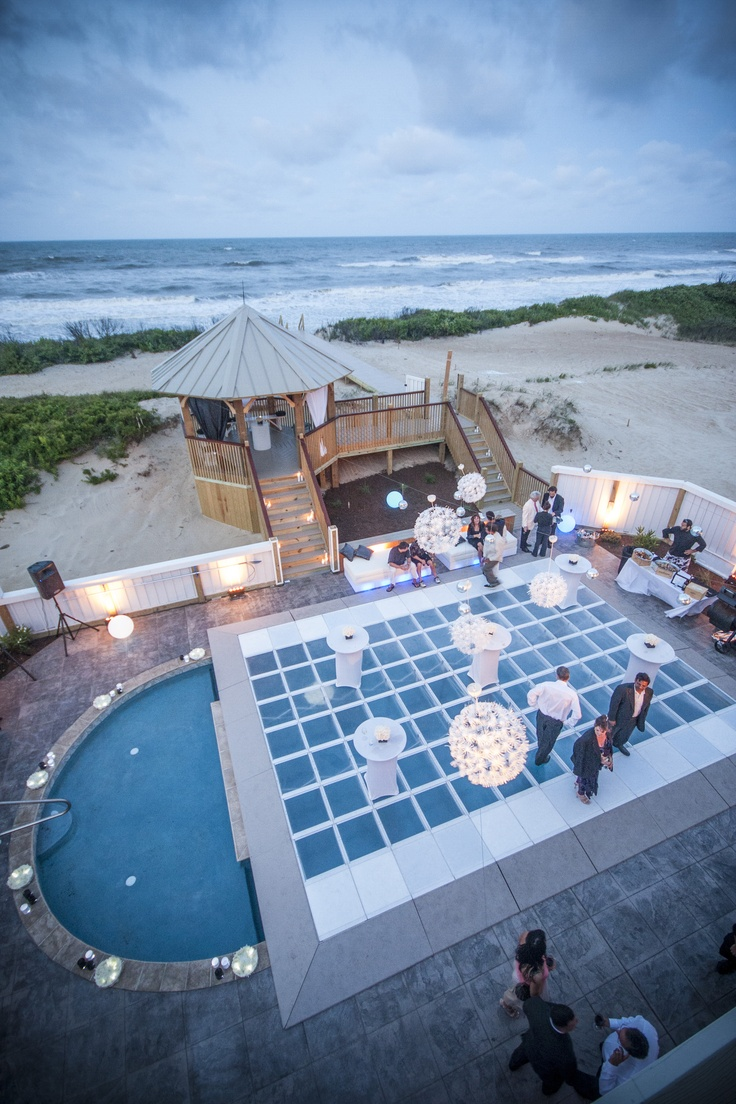 32 Best Images About Wedding Pool Decorations On Pinterest