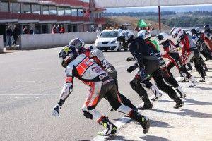 Copa Resistencia Rodi Solo-Moto cierra el calendario del circuito de Alcarrás