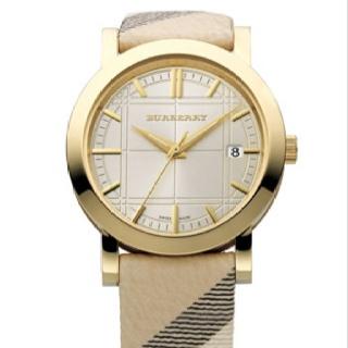 Burberry Watch #jewelry