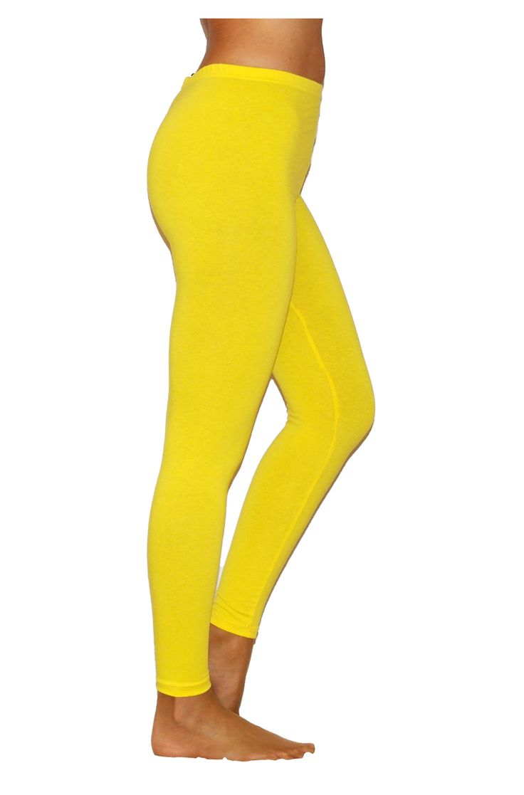 Damen-lange-Leggings-Leggins-lang-Baumwolle-Hose-Roere-Herren-Waesche-Hautdeckend