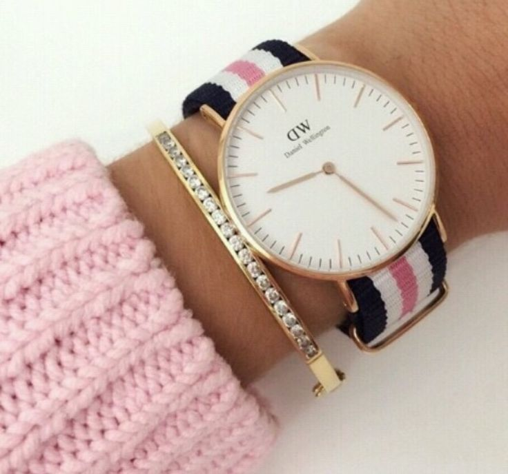 missglamourbunny: Love this watch from danielwellington make sure to use my 15% discount code MISSGLAMOURBUNNY at the checkout! (valid until November 10th) www.danielwellington.com