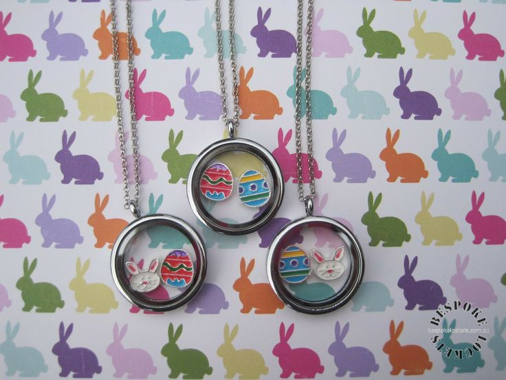 Easter Lockets