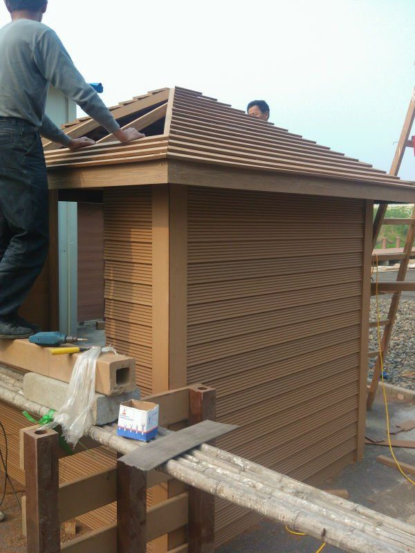 pvc cladding for exterior walls in ireland wood panel and board production