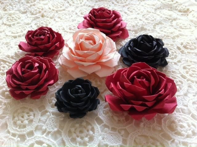 another type of roses