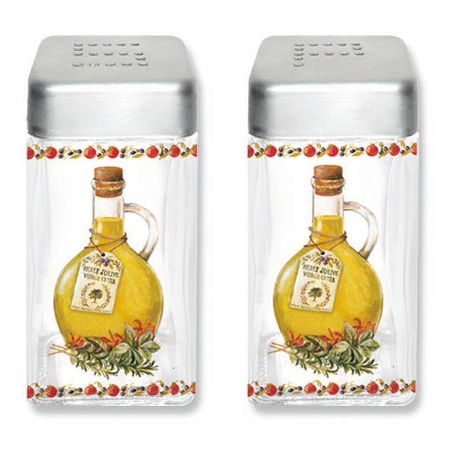 Pojemnik szklany z pokrywą na pieprz    Glass #container for #pepper    #spices #kitchenaccessories