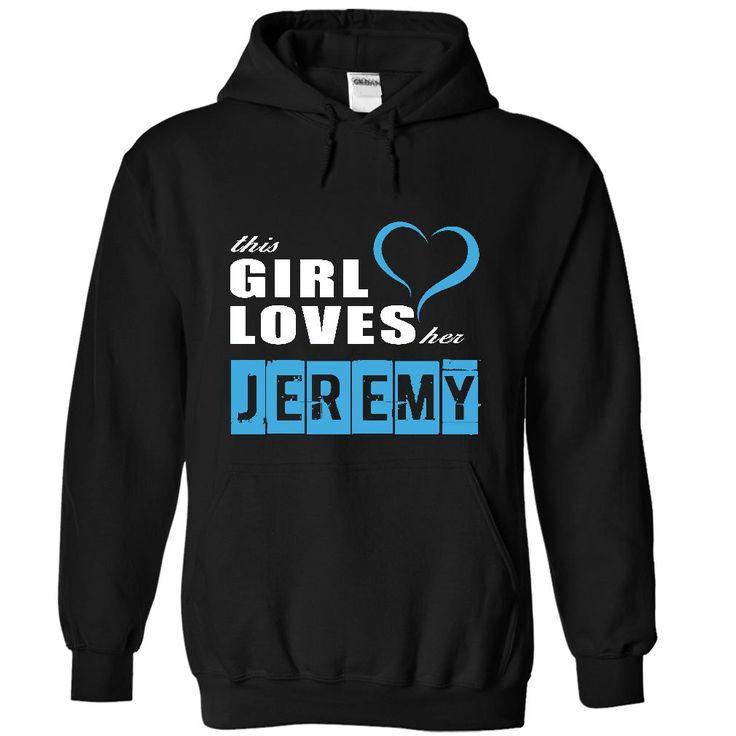 This girl ₪ loves her jeremyjeremyjeremy