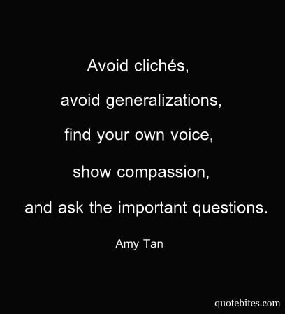 amy tan mother tongue important quotes picture best 25 amy tan ideas avoid cliches avoid generalization find