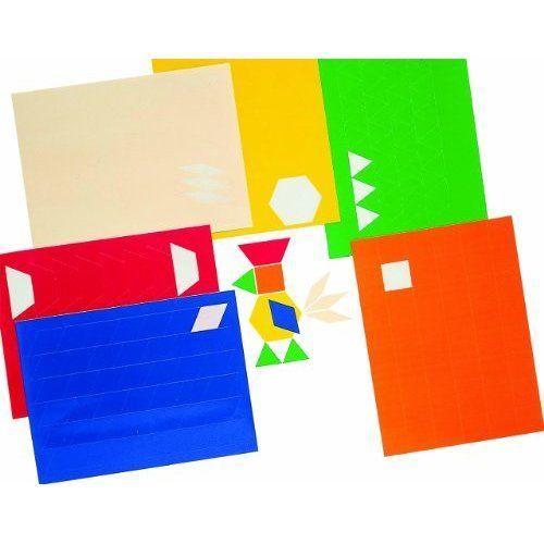 Pattern-Blocks-Stickers-Ideal