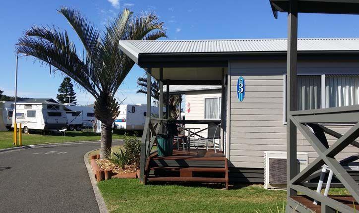 Shellharbour Caravan Parks: Shellharbour NSW 2529, (02) 4295 1123
