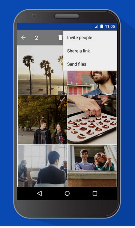 AppsUser: Microsoft OneDrive para Android ya permite trasmitir videos y fotografías a Chromecast