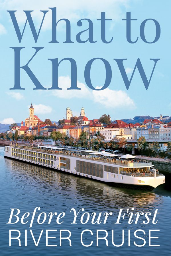 European River Cruises >> 5 Reasons To Make A River Cruise Your Next Getaway