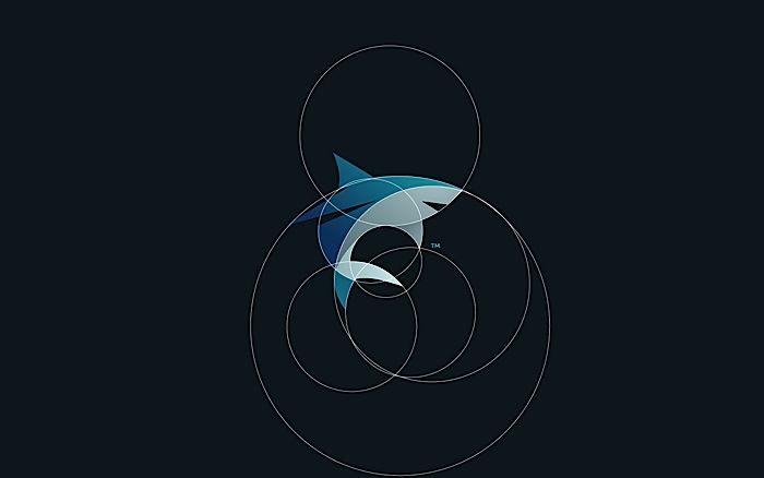 Незабываемые логотипы животных Тома Андерса   Say-hi