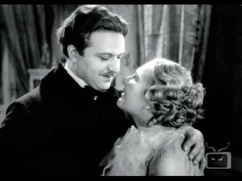 Jedenácté přikázání, 1935 (režie Martin Frič) – s: Hugo Haas a Jiřina Štěpničková.
