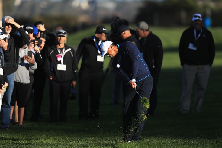 Tiger Woods updates: The latest from Tigers PGA Tour return at Torrey Pines