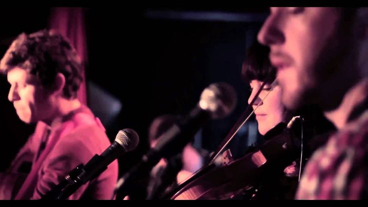 THE YOUNG FOLK | Way Down South [Official Video]
