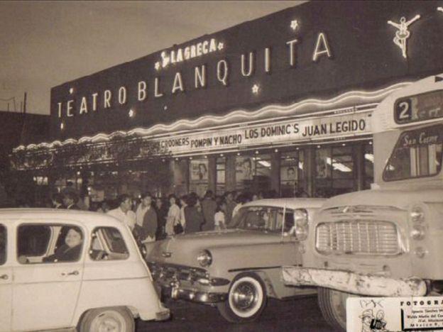 Conoce el teatro embrujado de México, se dice que decenas de famosos fallecidos se aparecen en este recinto ¡Escalofriante!